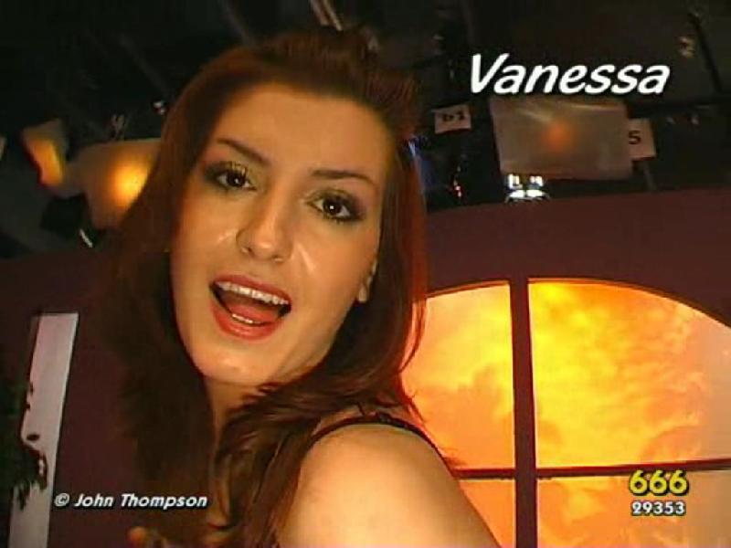 Vanessa GGG