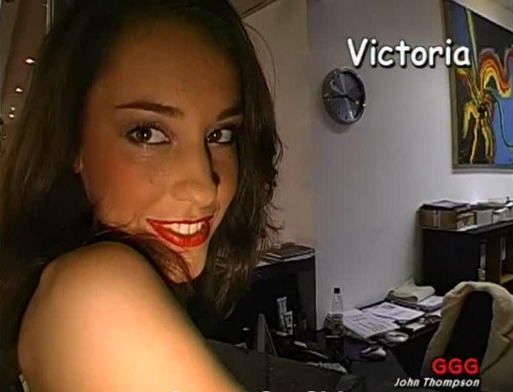 Victoria GGG Face 8