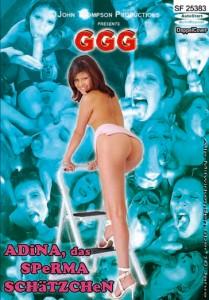 Adina, das Sperma Schaitzchen