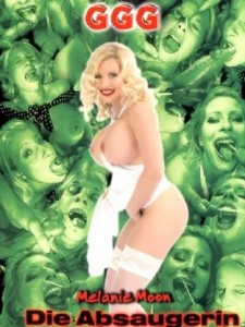 Melanie Moon DVD Cover