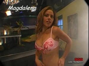 Magdalena GGG 1