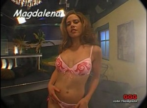 Magdalena GGG 2
