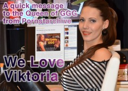Pornstarchive Loves Viktoria