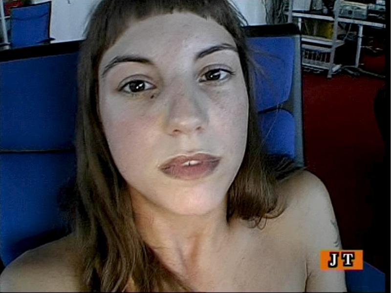 Fiona wright fully nude