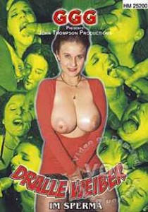Dralle Weiber Im Sperma Cover