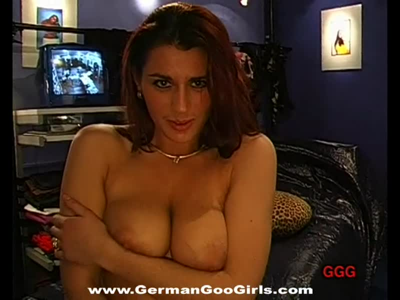 German goo girls exotic babe rosa ass licker - 1 3