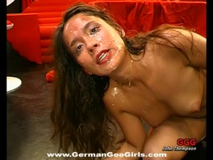 Christina GGG 46