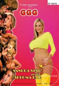 Sandra Star An Der Sperma Bar