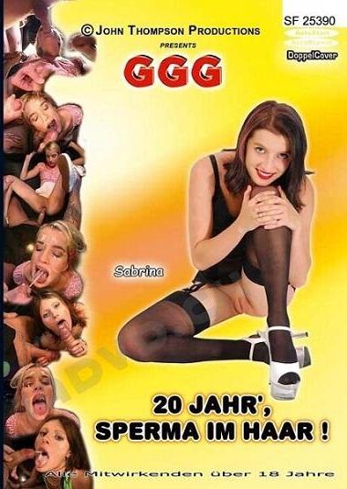 Ggg 20 jahr sperma im haar 5