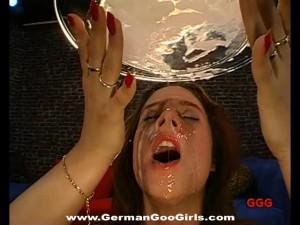 Sophie GGG cum 27
