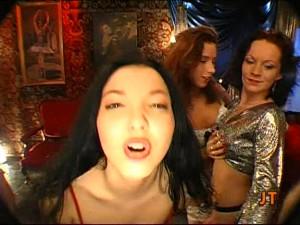 Sophie GGG dance 2