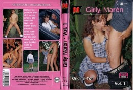 girly maren 1