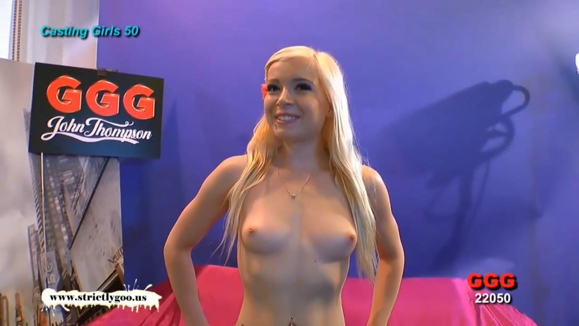 Pornabella GGG 009